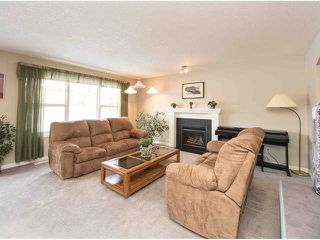 Photo 6: 266 EVERWOODS Court SW in CALGARY: Evergreen Residential Detached Single Family for sale (Calgary)  : MLS®# C3595281