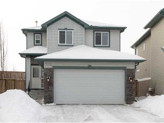 Photo 1: 266 EVERWOODS Court SW in CALGARY: Evergreen Residential Detached Single Family for sale (Calgary)  : MLS®# C3595281