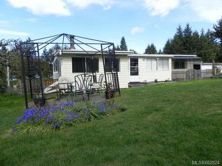 Photo 22: 7621 Ships Point Rd in FANNY BAY: CV Union Bay/Fanny Bay Manufactured Home for sale (Comox Valley)  : MLS®# 662824