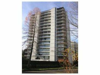 "Photo 1: # 302 6455 WILLINGDON AV in Burnaby: Metrotown Condo for sale in ""PARKSIDE MANOR"" (Burnaby South)  : MLS®# V1049108"