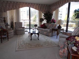 "Photo 2: # 302 6455 WILLINGDON AV in Burnaby: Metrotown Condo for sale in ""PARKSIDE MANOR"" (Burnaby South)  : MLS®# V1049108"