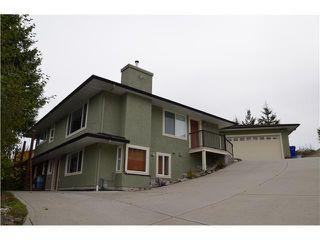 Photo 2: 5833 TRAIL Avenue in Sechelt: Sechelt District House for sale (Sunshine Coast)  : MLS®# V1050172