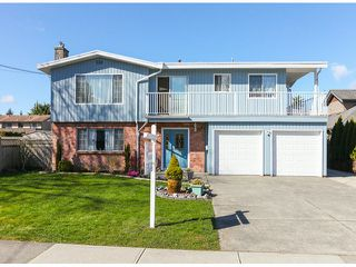 Photo 1: 4621 54A Street in Ladner: Delta Manor House for sale : MLS®# V1053819