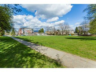 Photo 18: 123 2109 ROWLAND Street in Port Coquitlam: Central Pt Coquitlam Condo for sale : MLS®# V1058408
