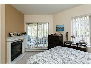 Photo 8: 123 2109 ROWLAND Street in Port Coquitlam: Central Pt Coquitlam Condo for sale : MLS®# V1058408