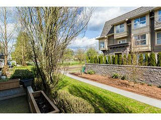 Photo 17: 123 2109 ROWLAND Street in Port Coquitlam: Central Pt Coquitlam Condo for sale : MLS®# V1058408