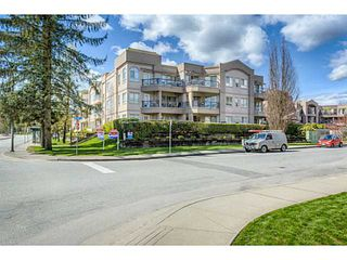 Photo 20: 123 2109 ROWLAND Street in Port Coquitlam: Central Pt Coquitlam Condo for sale : MLS®# V1058408