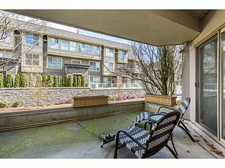 Photo 15: 123 2109 ROWLAND Street in Port Coquitlam: Central Pt Coquitlam Condo for sale : MLS®# V1058408