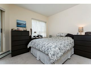 Photo 7: 123 2109 ROWLAND Street in Port Coquitlam: Central Pt Coquitlam Condo for sale : MLS®# V1058408