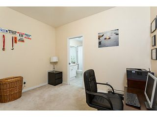 Photo 10: 123 2109 ROWLAND Street in Port Coquitlam: Central Pt Coquitlam Condo for sale : MLS®# V1058408