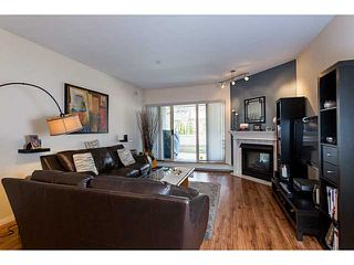 Photo 6: 123 2109 ROWLAND Street in Port Coquitlam: Central Pt Coquitlam Condo for sale : MLS®# V1058408
