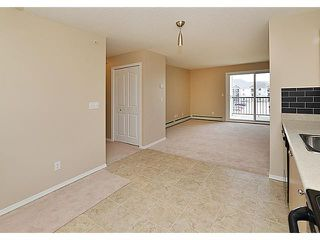 Photo 6: 1346 2395 EVERSYDE Avenue SW in CALGARY: Evergreen Condo for sale (Calgary)  : MLS®# C3614500