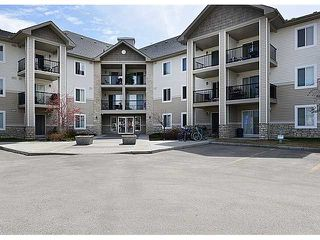 Photo 1: 1346 2395 EVERSYDE Avenue SW in CALGARY: Evergreen Condo for sale (Calgary)  : MLS®# C3614500