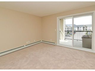 Photo 7: 1346 2395 EVERSYDE Avenue SW in CALGARY: Evergreen Condo for sale (Calgary)  : MLS®# C3614500