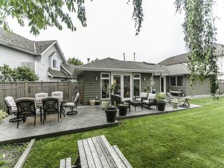 """Photo 17: 8920 CAIRNMORE Place in Richmond: Seafair House for sale in """"SEAFAIR"""" : MLS®# V1089969"""