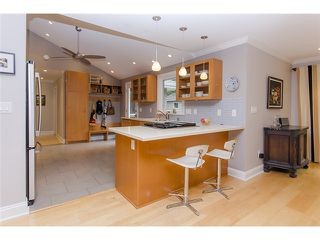 """Photo 7: 8920 CAIRNMORE Place in Richmond: Seafair House for sale in """"SEAFAIR"""" : MLS®# V1089969"""