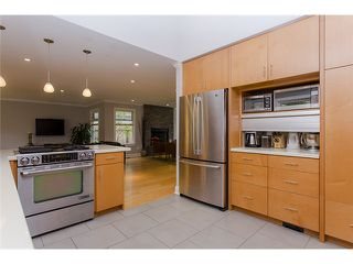 """Photo 9: 8920 CAIRNMORE Place in Richmond: Seafair House for sale in """"SEAFAIR"""" : MLS®# V1089969"""