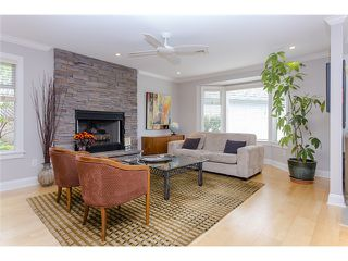 """Photo 3: 8920 CAIRNMORE Place in Richmond: Seafair House for sale in """"SEAFAIR"""" : MLS®# V1089969"""