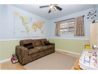"""Photo 14: 8920 CAIRNMORE Place in Richmond: Seafair House for sale in """"SEAFAIR"""" : MLS®# V1089969"""