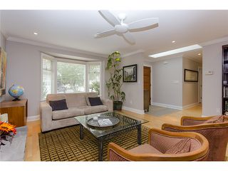 """Photo 2: 8920 CAIRNMORE Place in Richmond: Seafair House for sale in """"SEAFAIR"""" : MLS®# V1089969"""