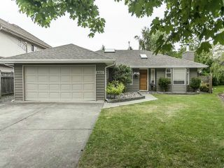 """Photo 1: 8920 CAIRNMORE Place in Richmond: Seafair House for sale in """"SEAFAIR"""" : MLS®# V1089969"""