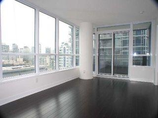 Photo 1: 09 295 W Adelaide Street in Toronto: Waterfront Communities C1 Condo for lease (Toronto C01)  : MLS®# C3081495