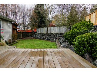 "Photo 19: 8160 DOROTHEA Court in Mission: Mission BC House for sale in ""CHERRY RIDGE ESTATES"" : MLS®# F1431815"