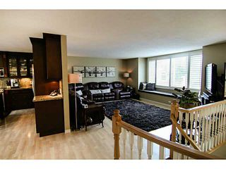 "Photo 4: 8160 DOROTHEA Court in Mission: Mission BC House for sale in ""CHERRY RIDGE ESTATES"" : MLS®# F1431815"