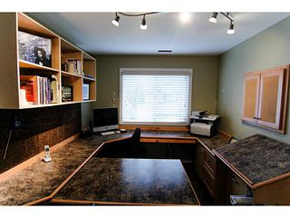 "Photo 14: 8160 DOROTHEA Court in Mission: Mission BC House for sale in ""CHERRY RIDGE ESTATES"" : MLS®# F1431815"