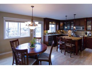 "Photo 2: 8160 DOROTHEA Court in Mission: Mission BC House for sale in ""CHERRY RIDGE ESTATES"" : MLS®# F1431815"