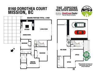 "Photo 20: 8160 DOROTHEA Court in Mission: Mission BC House for sale in ""CHERRY RIDGE ESTATES"" : MLS®# F1431815"