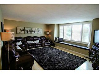 "Photo 5: 8160 DOROTHEA Court in Mission: Mission BC House for sale in ""CHERRY RIDGE ESTATES"" : MLS®# F1431815"