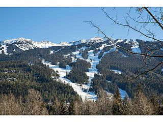 "Photo 12: 337 4314 MAIN Street in Whistler: Whistler Village Condo for sale in ""WHISTLER TOWN PLAZA - EAGLE LODGE"" : MLS®# V1106108"