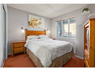 "Photo 10: 337 4314 MAIN Street in Whistler: Whistler Village Condo for sale in ""WHISTLER TOWN PLAZA - EAGLE LODGE"" : MLS®# V1106108"