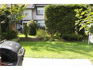 "Photo 16: 96 12099 237TH Street in Maple Ridge: East Central Townhouse for sale in ""GABRIOLA"" : MLS®# V1111613"