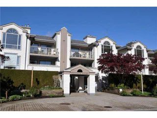 "Main Photo: 101 19122 122ND Avenue in Pitt Meadows: Central Meadows Condo for sale in ""Edgewood Manor"" : MLS®# V1116806"