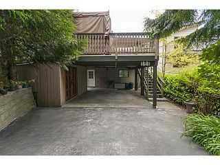 Photo 10: 356 E 21ST Street in North Vancouver: Central Lonsdale House for sale : MLS®# V1121544