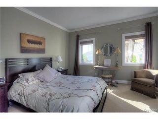 Photo 8: 79 Kentland Road in WINNIPEG: Fort Garry / Whyte Ridge / St Norbert Residential for sale (South Winnipeg)  : MLS®# 1516223