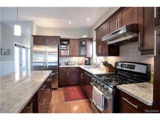 Photo 4: 79 Kentland Road in WINNIPEG: Fort Garry / Whyte Ridge / St Norbert Residential for sale (South Winnipeg)  : MLS®# 1516223