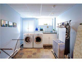 Photo 15: 79 Kentland Road in WINNIPEG: Fort Garry / Whyte Ridge / St Norbert Residential for sale (South Winnipeg)  : MLS®# 1516223