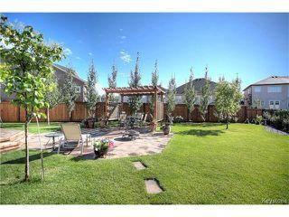 Photo 17: 79 Kentland Road in WINNIPEG: Fort Garry / Whyte Ridge / St Norbert Residential for sale (South Winnipeg)  : MLS®# 1516223