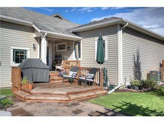 Photo 20: 79 Kentland Road in WINNIPEG: Fort Garry / Whyte Ridge / St Norbert Residential for sale (South Winnipeg)  : MLS®# 1516223