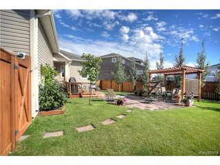 Photo 18: 79 Kentland Road in WINNIPEG: Fort Garry / Whyte Ridge / St Norbert Residential for sale (South Winnipeg)  : MLS®# 1516223
