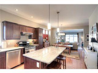 Photo 3: 79 Kentland Road in WINNIPEG: Fort Garry / Whyte Ridge / St Norbert Residential for sale (South Winnipeg)  : MLS®# 1516223