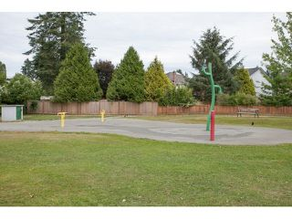 "Photo 17: 5096 208TH Street in Langley: Langley City House for sale in ""NEWLANDS/LANGLEY CITY"" : MLS®# F1444664"