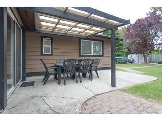 "Photo 2: 5096 208TH Street in Langley: Langley City House for sale in ""NEWLANDS/LANGLEY CITY"" : MLS®# F1444664"