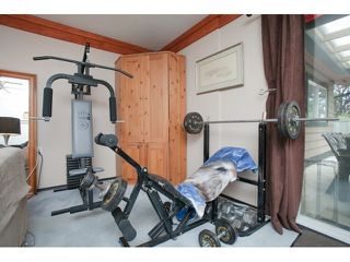 "Photo 10: 5096 208TH Street in Langley: Langley City House for sale in ""NEWLANDS/LANGLEY CITY"" : MLS®# F1444664"