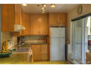 Photo 2: 8 949 Cloverdale Avenue in VICTORIA: SE Quadra Condo Apartment for sale (Saanich East)  : MLS®# 353688