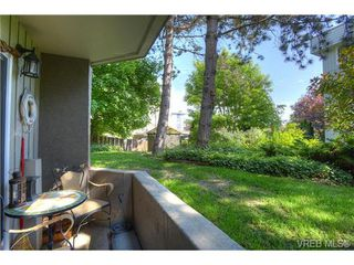 Photo 17: 8 949 Cloverdale Avenue in VICTORIA: SE Quadra Condo Apartment for sale (Saanich East)  : MLS®# 353688