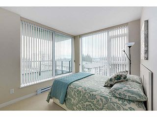 "Photo 15: 905 5868 AGRONOMY Road in Vancouver: University VW Condo for sale in ""SITKA"" (Vancouver West)  : MLS®# V1133257"